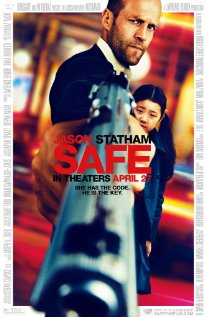 Theatrical Poster for Safe