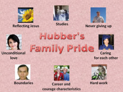Pride for Families
