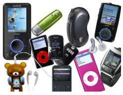 MP3 PLAYER BUYING GUIDE