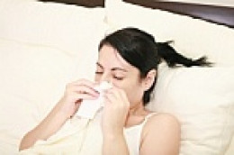Cold and flu can stop you in your tracks.