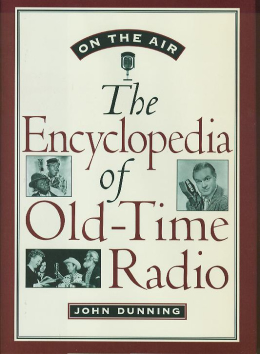 The Encyclopedia of Old-Time Radio