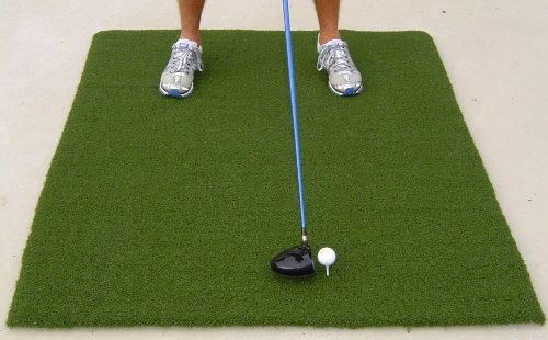driving mats practice golfers homeusersection golf for solutions range home truestrike