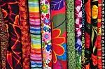 Pick beautiful fabrics