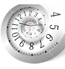 Is time only an illusion?