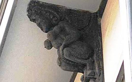 !6th century Succubus