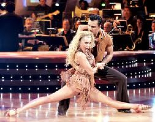 Dancing with the Stars is a huge hit in America and it has also produced spin offs in other countries such as Argentina and England.