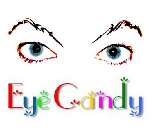 Eye Candy - composed by Maralexa