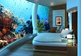 Undersea suite