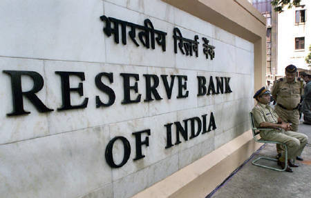 Reserve Bank of India, the wholesole regular of Indian Banking System.