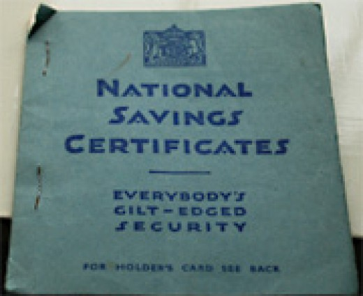 National Savings Certificate, another good alternative to invest.