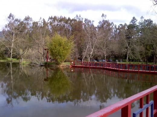 The Jade Lake
