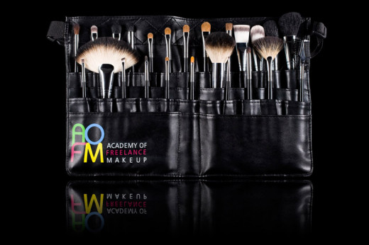 My Dream Makeup Brush Set