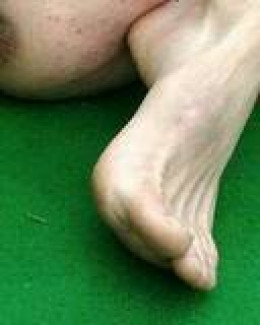 Healthy Feet  Happy Feet