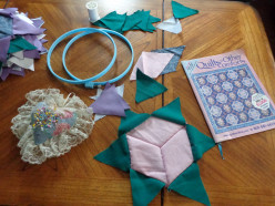 Quilting:  It's Time to Start Another One!