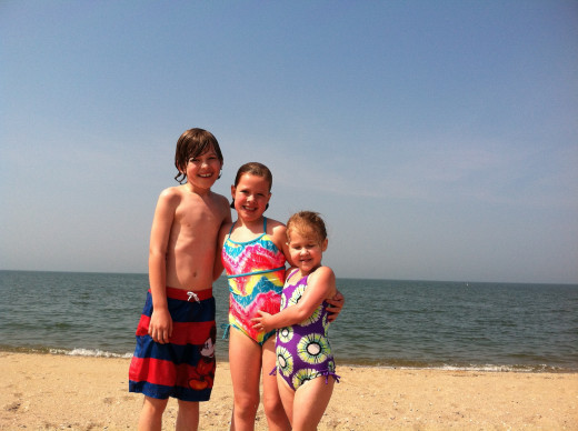 Our family visits Hammonassett regularly.