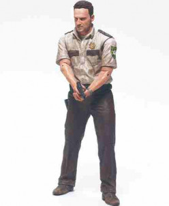 The Walking Dead TV Series Action Figures