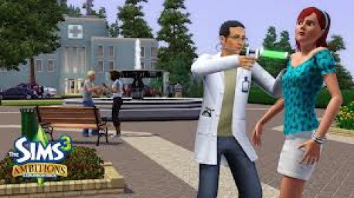The Sims 3 was released on PC and you continue to build the Sims life.