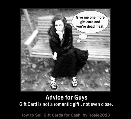 - How to Sell Gift Cards for Cash, by Rosie2010 -