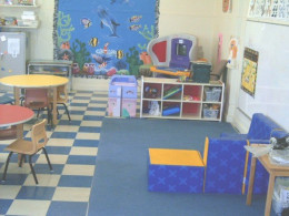 Preschool!