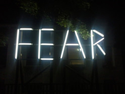 Principles for Overcoming Fear in Your Life