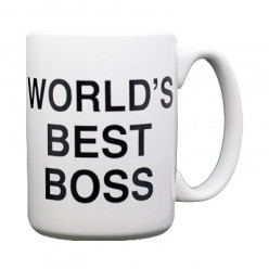 Yes, Boss!