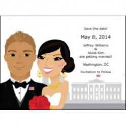 Great Ideas For Personalized Wedding Invitations
