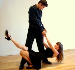 Things to do for an anniversary - Dance Classes