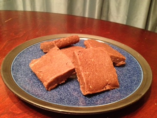 pic of protein bars