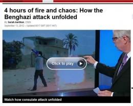 The CNN report