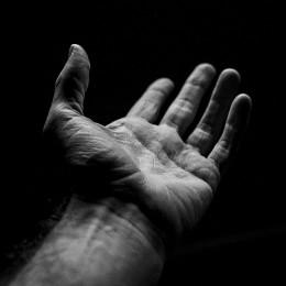 My Hand from kwinpr Source: flickr.com
