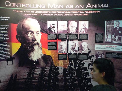 Scientology Exhibit - Anti Psychiatry