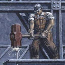 CJSledgehammer's avatar