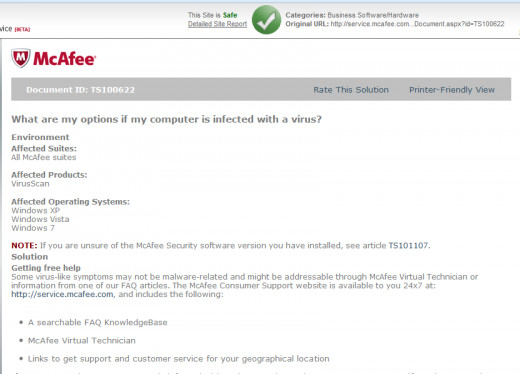 Mcaf.ee/fp61K. Scroll down to McAfee Lab Tools hyperlink