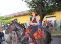 A Nicaraguan Girl - True Mystery in Granada, Nicaragua