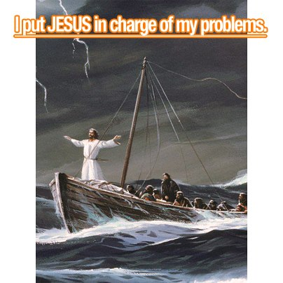 Men built the Titanic as an unsinkable ship that even God could not sink and it sank. I thank God that I am on an unsinkable ship called the ole ship of zion that has had great minds try to bring it down and it still holds because of its captain.