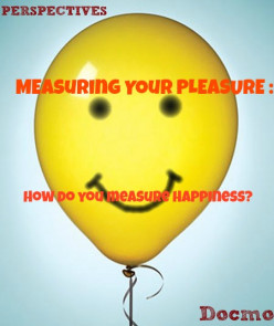 How to Measure Your Pleasure