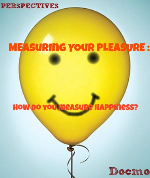 Measure Your Pleasure