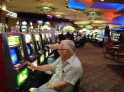 Why are old people the biggest gamblers?