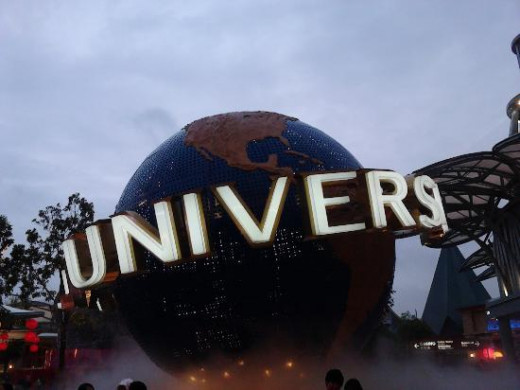 This photo of Universal Studios Singapore (TM) is courtesy of TripAdvisor
