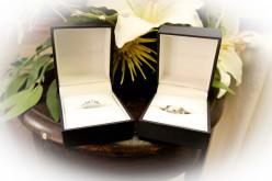 Choosing Palladium Wedding Rings