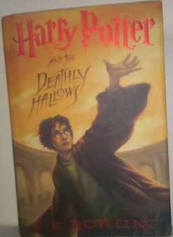 The Spells, Charms and Incantations of Harry Potter