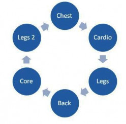 Circuit Training Workout - What is it and How to Design One With Multiple Exercises