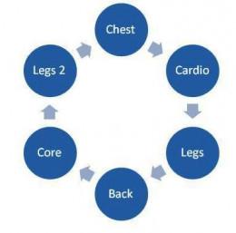 Circuit Training Workouts