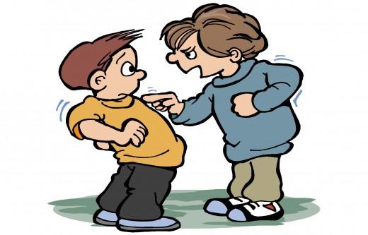 Do childhood bullies turn into adult bullies?