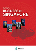 Doing Business in Singapore 2007