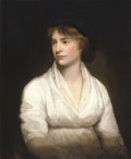 """Mary Wollstonecraft: The Life and Works of a Self-Proclaimed """"Shocking Incendiary"""""""