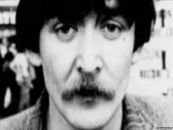 Séan O'Callaghan - IRA Informer