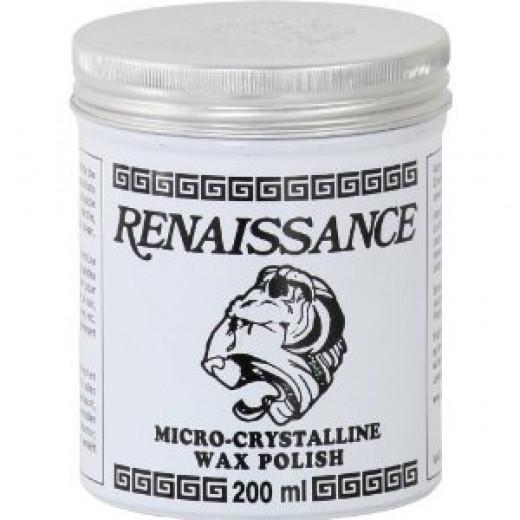 Renaissance Micro Crystalline Wax