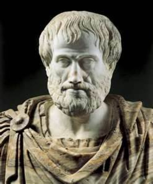 The model of Aristotelian tragedy set the form of many of Shakespeares Tragedies