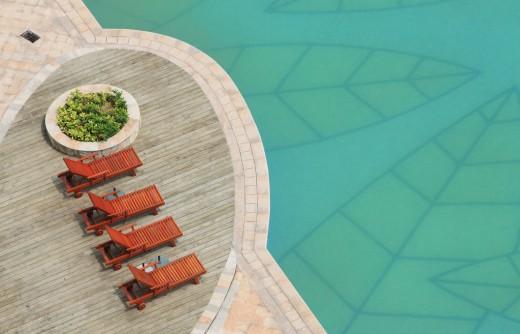 Pool Renovation Ideas